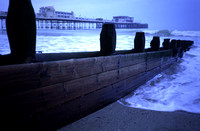 Between the Piers - Worthing